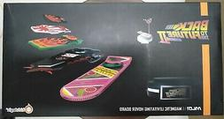 Kids Logic 1/6 Magnetic Floating Back to the Future Part II