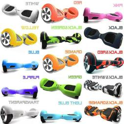1* Silicone Case Cover for 6.5 2 Wheels Smart Self Balancing