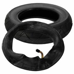 10X(10 inch x 2.125 inch Tire and Inner Tube for Hoverboard