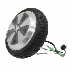 1Pc 6.5'' Motor/Wheel For Self Balancing Electric Cycle Repl