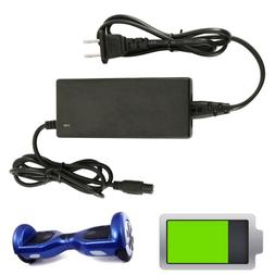 36V 1A Power Adapter Charger For 2 Wheel Self Balancing Scoo