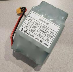 36V 4.4Ah 10S2P 18650 Li-Ion Battery For Balance Scooter Boa