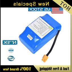 36V 4.4Ah10S2P INR18650P Li-Ion Battery For Balance Scooter