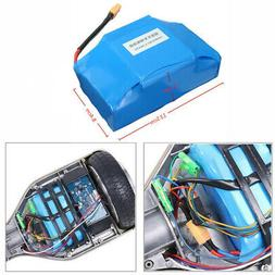 36v 4ah 4000mah replacement battery for 6