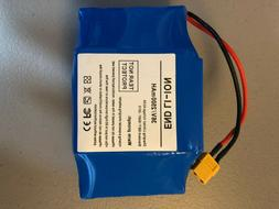 36V Replacement Battery For 2 Wheels Self-Balancing or solar