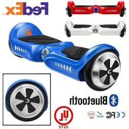 """4.5"""" Hoverboard Kids Self Balancing Smart Electric Scooter B"""