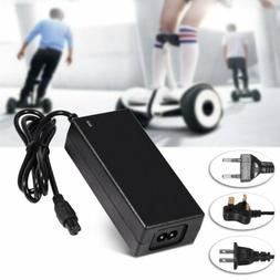 42V 2A Hover Board Smart Self Balancing Scooter Battery Char