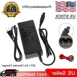 42V 2A CE Approved Charger For Xiaomi/Swegway/Hoverboard Bal