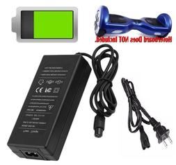 42V2A universal Scooter Charger Power Adapter for 2 Wheel Se