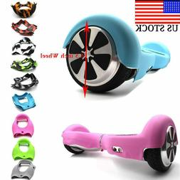 """For 6.5"""" 2 Wheels Smart Self Balancing Scooter Hover board S"""