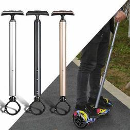 """For 6.5""""/10'' Hover Board Scooter Balance Aluminum Adjustabl"""