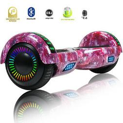 6.5'' Bluetooth Hoverboard Balancing Scooter Hoverheart UL22