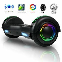 6 5 bluetooth hoverboard for kids ul2272