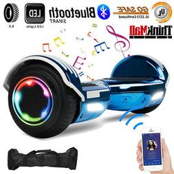 6 5 bluetooth hoverboard led hoverheart ul2272