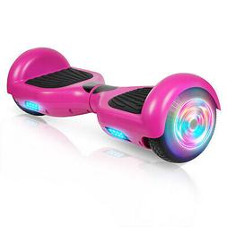 6.5'' Hoverboard electric Balancing Scooter Hoverheart LED W