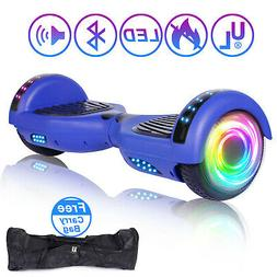"6.5"" Bluetooth Speaker Hoverboard Swagtron Hover Boards Self"
