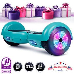 6.5'' Electric Hoverboard Self Balancing Scooter UL2272 Hove