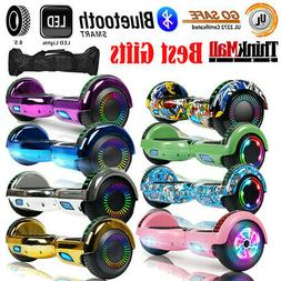 6 5 hoverboard bluetooth electric self balance