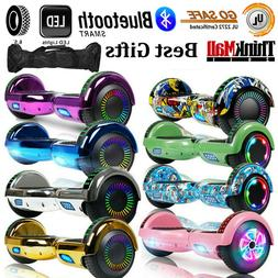 6 5 hoverboard bluetooth electric self balancing