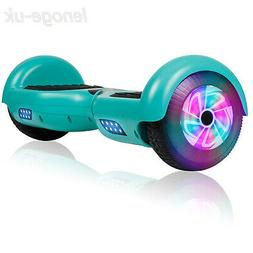 "6.5"" Hoverboard Electric Self Balancing Scooter UL2272 W/ Bl"