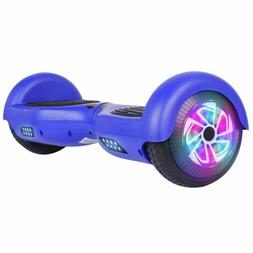 "6.5"" Hoverboard for Kids UL2272 Certified Self Balancing Sco"