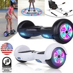 """6.5"""" Hoverboard Self Balancing Scooter Board Electric Scoote"""
