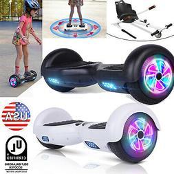 6 5 hoverboard self balancing scooter board
