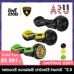 "6.5"" LAMBORGHINI Smart Bluetooth Wireless App Enabled Electr"
