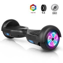 6.5 Inch LED Hoverboard For <font><b>Kids</b></font> Adult E