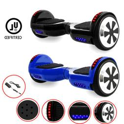 6.5 inch Self Balancing Scooter Hoverboard Electric Scooters