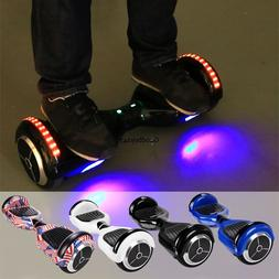 New Bluetooth Electric Smart Scooter Hoverboard Skateboard 2