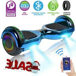 6 5 self balance hover board bluetooth