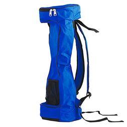 Easycosy 6.5'' Waterproof Hoverboard Backpack Bag Two Wheels
