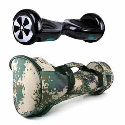 "6.5"" Waterproof Self Balancing Smart HoverBoard Case Cover S"