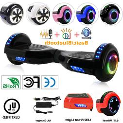 Electric Self Balancing Dual Motors Scooter Hoverboard with