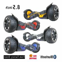 "8.5"" All Terrain Hoverboard UL Listed"