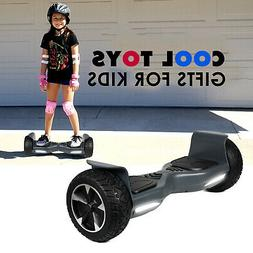 8.5'' All-Terrain Off Road Hoverboard Self Balancing Scooter