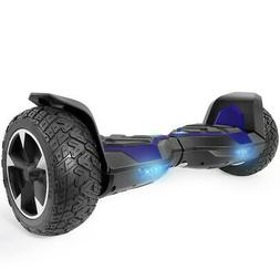"XtremepowerUS 8.5"" Inch All-Terrain X-Large Self-Balancing H"