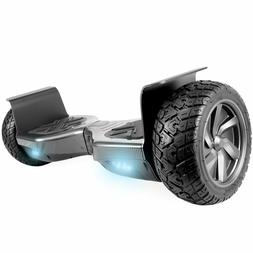 """8.5"""" Off Road Hoverboard Self Balancing Electric Scooter All"""