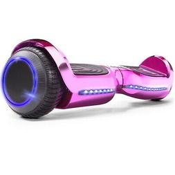 "8.5"" / 6.5 "" UL 2772 / SGS All-Terrain Bluetooth Hoverboard"