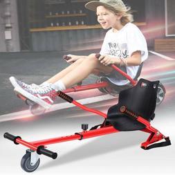 Adjustable HoverKart Go Cart HoverCart Hover Cart Seat For H