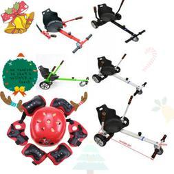 Adjustable Stand Holder Self Balancing Scooter Kart Equipmen