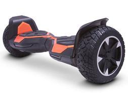 "ALL TERRAIN OFF ROAD MotoTec Self-Balance Scooter 8.5"" UL227"