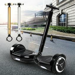 Aluminum Adjustable Handle Strut Stent For Hover Board Scoot