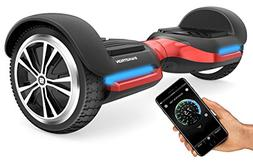 app enabled t580 bluetooth hoverboard