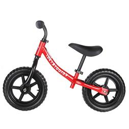 Best Balance Bike for Kids & Toddlers - Boys & Girls Self Ba