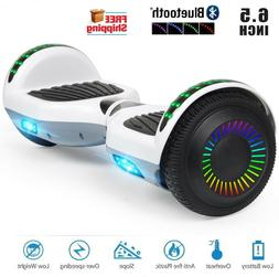 "Balancing Scooter 6.5"" Wheel Electric Motorized FREE SHIPPIN"