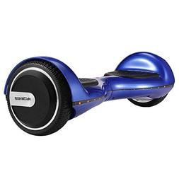 GeZheec 6.5 Inch Balancing Scooter Two Wheels Load 110KG Ele