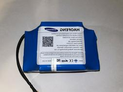 Battery For Smart Self-balancing Replacement 36V 4.4AH Lithi