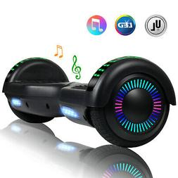 Bluetooh Hoverboard Electric Kid Car 2Wheel Hover Board nht